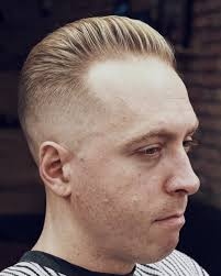 comb over with receding hairline 60 best styles for men with receding hairline 2018