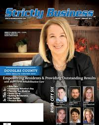 Comfort Keepers Omaha Strictly Business Omaha October 2016 By Strictly Business Magazine