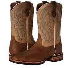 s quickdraw boots ariat boots mens cowboy quickdraw 10 d tumbled bark