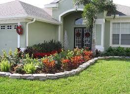 amazing florida front yard landscaping ideas 15 modern front yard