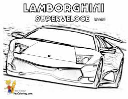 lamborghini murcielago free coloring pages on art coloring pages