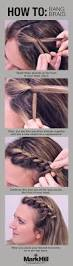 14 easy braided hairstyles and step by step tutorials page 6 of