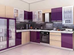 Kitchen Design With Price Sun Interio Modular Kitchen Cabinets Modular Kitchen Accessories
