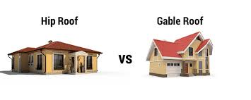 homeowners insurance hip roof vs gable roof