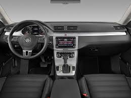 volkswagen sedan interior 2009 volkswagen cc reviews and rating motor trend