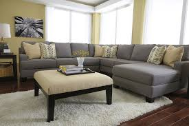 Grey Sectional Sofa Furniture Grey Sectional Grey Leather Sectional