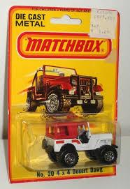 cj jeep yellow sf0234 model details matchbox university