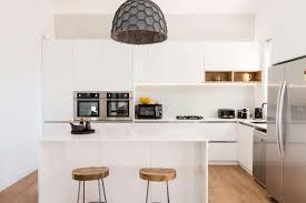 White Designer Kitchens Designer Kitchens For Less Home Designs Nz 2 Design Size Of