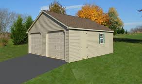 two car garage double wide garages two car garage lancaster york pa