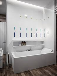 White Bathroom Design Ideas by Black And White Bathroom Wall Decor White Laminated Base Cabinet