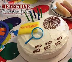 63 best detective party images on pinterest detective party spy