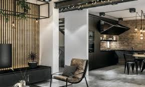 cuisine style loft industriel dcoration style loft dcoration style loft comfy bedroom design salon