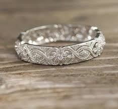 vintage wedding bands for best 25 wedding jewellery ideas on unique