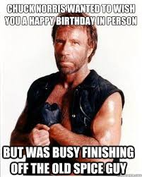 Happy Birthday Meme Dirty - 123 best chuck norris images on pinterest funny pics funny stuff