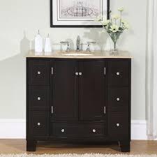 single sink bathroom vanities 60 inches wide 19 inch vanity with 2
