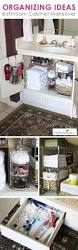 clever diy bathroom storage u0026 organization ideas for creative juice