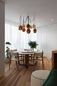 sergey makhno architects designs a minimalist apartment in kiev