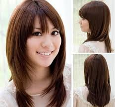 hairstyles for 50 year old women with heart shaped faces 32 best hair images on pinterest mid length hairstyles hair cut