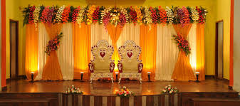 wedding stage decoration flower decoration for wedding stage elite wedding looks