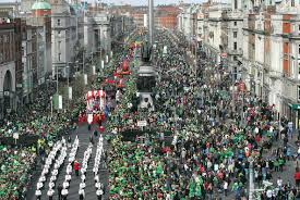 our spaniards in the us st patrick u0027s day
