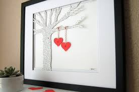 2nd wedding anniversary gift ideas for the best wedding anniversary gift ideas for every years personalized