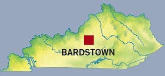 kentucky map bardstown bardstown kentucky beyond bourbon motorhome magazine