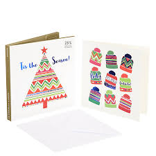 buy john lewis lima llama bobble hats and tree charity christmas