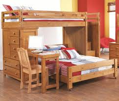 full loft beds with desk creekside twin full loft bed w attached desk by canyon part of