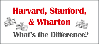 sample stanford mba essays does it make a difference if i attend harvard stanford or wharton