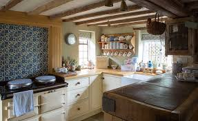 Country Cottage Kitchen Ideas 16 Traditional Country Kitchen Ideas Period Living