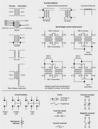 electrical wiring diagram symbols pdf