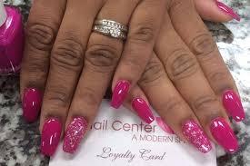 eyebrow waxing and nail salons near me nail spas near me best acrylic nails near me eyebrow waxing near me