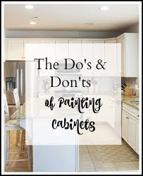 painting the kitchen cabinets how to paint your kitchen cabinets for a smooth painted finish 11