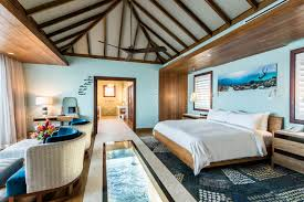 sandals ceo stewart and over the water bungalows steal the show in