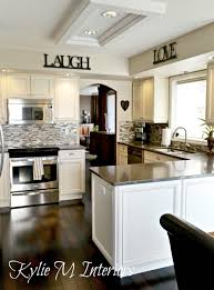 kitchen staging ideas home staging tips and ideas in kitchen with cabinets quartz