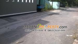 rumah istimewa cantik dan murah dekat semua kampus cv madani