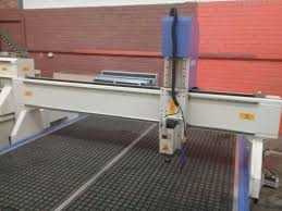 vacuum tables for cnc machines 2000 x 3000 cnc router with a vacuum table for sale edenvale