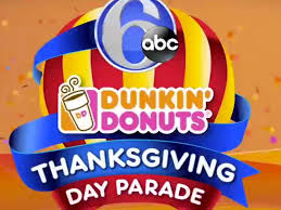 6abc dunkin donuts thanksgiving parade what you need to