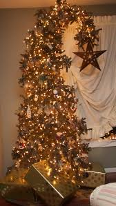 outdoor christmas lights stars the leaning christmas tree the story behind the tree my tree