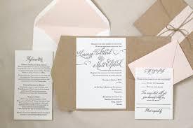 wedding invitations affordable 7 ways to make your letterpress wedding invitations affordable