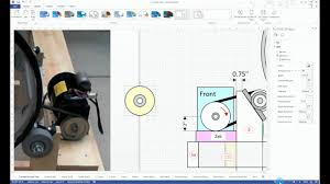 Homemade Gold Trommel Design by Rock Trommel Rock Washer Part 2 Software Tools Youtube