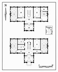 medieval castle floor plans and 2nd floor plans from medieval
