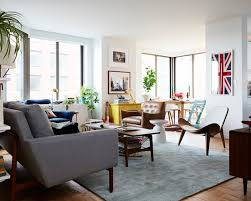 living room decorating ideas apartment cup of jo makeover the living dining room emily henderson