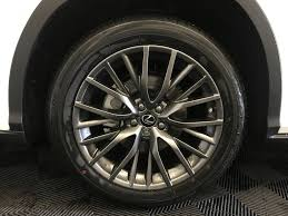 lexus rx wheels and tires new 2017 lexus rx 350 4 door sport utility in edmonton ab l13764