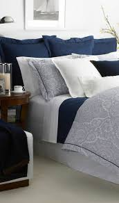 luxury bed linen from close to look at hum ideas