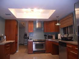 kitchen design ideas design high sky blue led lights under