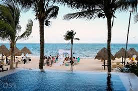 dreams riviera cancun resort and spa luxury all inclusive hotel