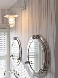 Nautical Light Fixtures Bathroom 129 Best Coastal Nautical Images On Pinterest Barn Light