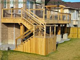 to cut a long winding stair install a landing at middle great