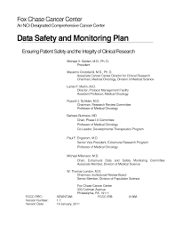 monitoring report template clinical trials monitoring report template clinical trials 28 images